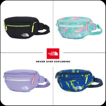 【THE NORTH FACE】★韓国大人気★KIDS WAIST BAG M