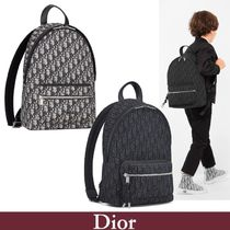 [Dior ディオール] キッズ*大人もOK*バックパック*Dior Oblique