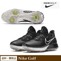 【Nike Golf】Air Zoom Infinity Tour Golf Shoes 2021 ブラック