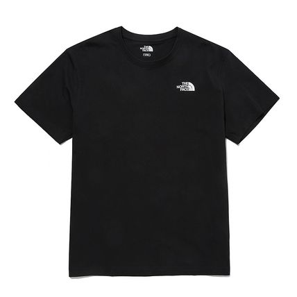 THE NORTH FACE Tシャツ・カットソー THE NORTH FACE TNF BASIC COTTON S/S R/TEE MU1860 追跡付(2)
