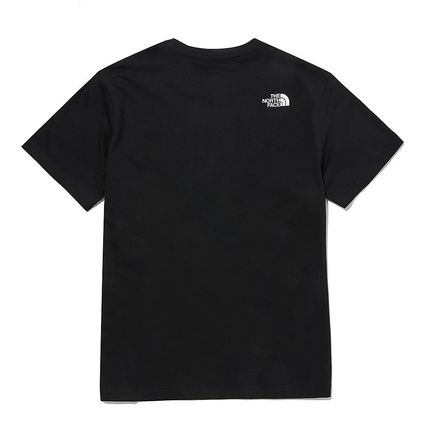 THE NORTH FACE Tシャツ・カットソー THE NORTH FACE TNF BASIC COTTON S/S R/TEE MU1860 追跡付(3)