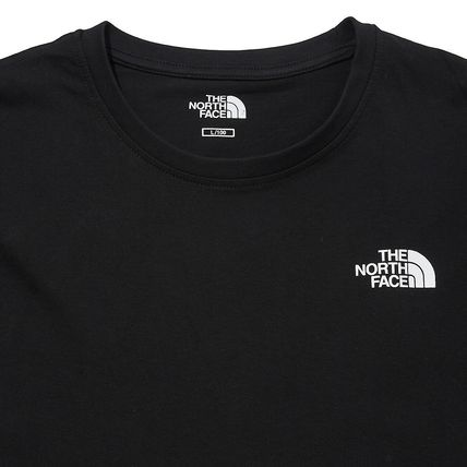 THE NORTH FACE Tシャツ・カットソー THE NORTH FACE TNF BASIC COTTON S/S R/TEE MU1860 追跡付(4)