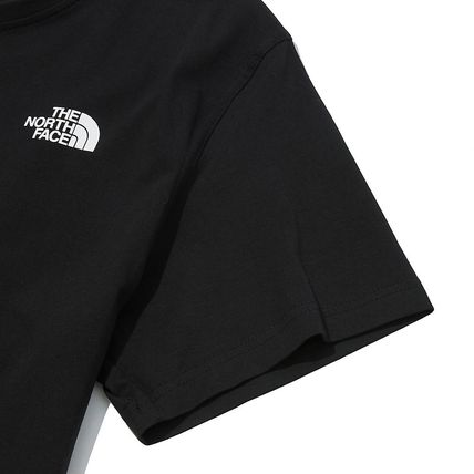 THE NORTH FACE Tシャツ・カットソー THE NORTH FACE TNF BASIC COTTON S/S R/TEE MU1860 追跡付(5)