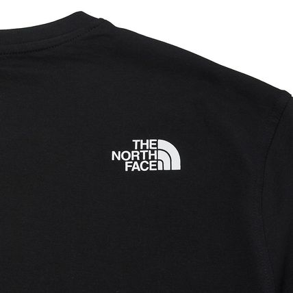 THE NORTH FACE Tシャツ・カットソー THE NORTH FACE TNF BASIC COTTON S/S R/TEE MU1860 追跡付(6)