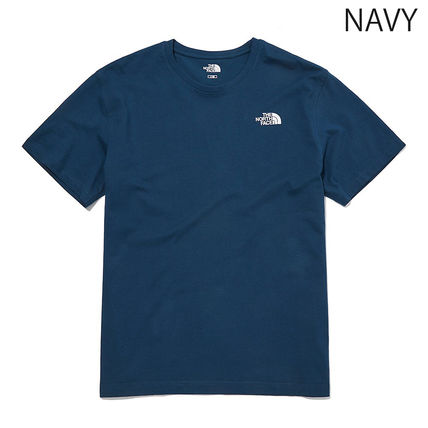 THE NORTH FACE Tシャツ・カットソー THE NORTH FACE TNF BASIC COTTON S/S R/TEE MU1860 追跡付(13)