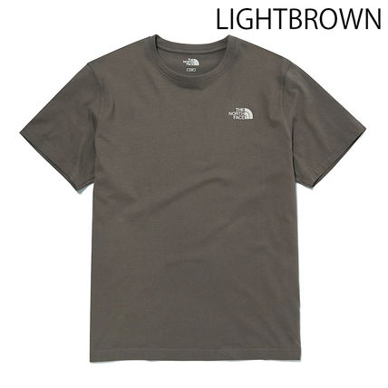 THE NORTH FACE Tシャツ・カットソー THE NORTH FACE TNF BASIC COTTON S/S R/TEE MU1860 追跡付(14)