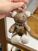 [COACH] SALE!! BEAR BAG CHARM キーホルダー