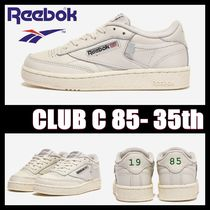◆送料/関税込◆ [REEBOK] CLUB C 85- 35th