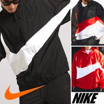 国内発【NIKE】☆AS M NSW HBR WVN JACKET☆