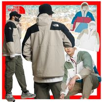 ★人気★【THE NORTH FACE】★NEW MOUNTAIN ANORAK★アノラック