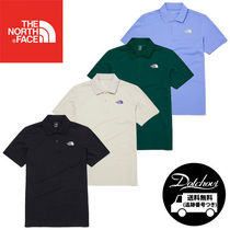 THE NORTH FACE M'S CMX PRIME S/S POLO MU1864 追跡付