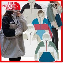 ☆人気☆【THE NORTH FACE】☆NEW MOUNTAIN ANORAK☆アノラック