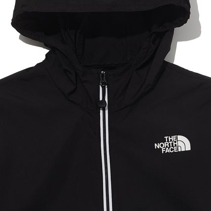 THE NORTH FACE キッズアウター THE NORTH FACE K'S COMPACT AIRY EX JACKET MU1867 追跡付(4)