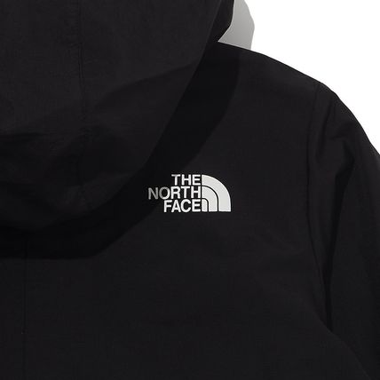 THE NORTH FACE キッズアウター THE NORTH FACE K'S COMPACT AIRY EX JACKET MU1867 追跡付(6)