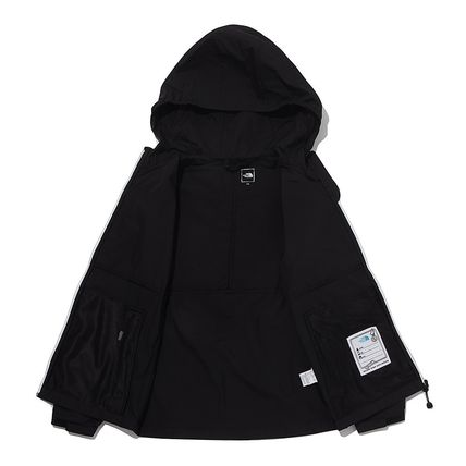 THE NORTH FACE キッズアウター THE NORTH FACE K'S COMPACT AIRY EX JACKET MU1867 追跡付(7)