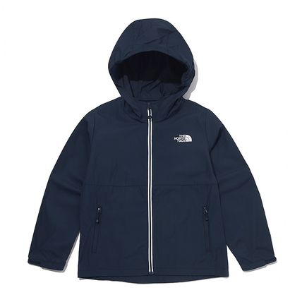 THE NORTH FACE キッズアウター THE NORTH FACE K'S COMPACT AIRY EX JACKET MU1867 追跡付(9)