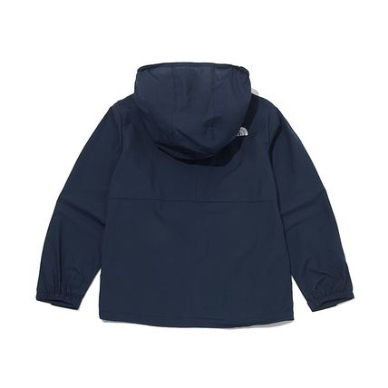 THE NORTH FACE キッズアウター THE NORTH FACE K'S COMPACT AIRY EX JACKET MU1867 追跡付(10)