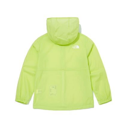 THE NORTH FACE キッズアウター THE NORTH FACE K'S COMPACT AIRY EX JACKET MU1867 追跡付(12)