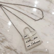 DELVAUX(デルヴォー) バッグチャーム 【DELVAUX】新色☆Brillant Charms Gandレザーバッグチャーム