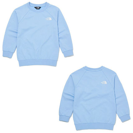 THE NORTH FACE キッズ用トップス ★THE NORTH FACE★人気 3点セット K'S MTM 3PCS EX SET NM5MM07(15)
