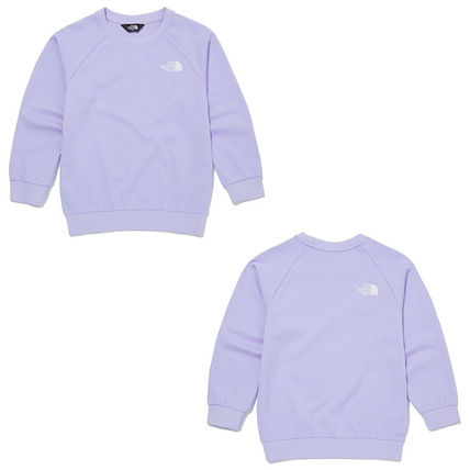 THE NORTH FACE キッズ用トップス ★THE NORTH FACE★人気 3点セット K'S MTM 3PCS EX SET NM5MM07(18)
