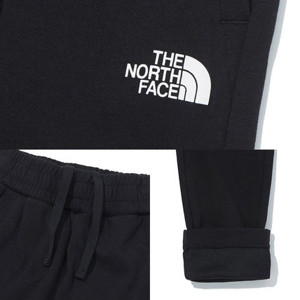 THE NORTH FACE キッズ用トップス ★THE NORTH FACE★人気 3点セット K'S MTM 3PCS EX SET NM5MM07(8)