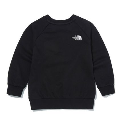 THE NORTH FACE キッズ用トップス ★THE NORTH FACE★人気 3点セット K'S MTM 3PCS EX SET NM5MM07(14)