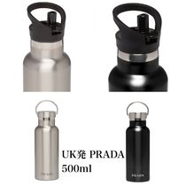 UK発 PRADA stainless water bottle 500ml