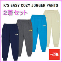 【THE NORTH FACE】K'S EASY COZY JOGGER PANTS〜2着セット〜