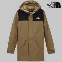 [THE NORTH FACE] CITY BREEZE PAIN ZIP パーカー