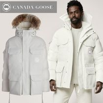 CANADA GOOSE Humanature Label 環境に優しい EXPEDITION PARKA
