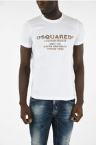 DSQUARED2 T-SHIRT SEXY SLIM FIT