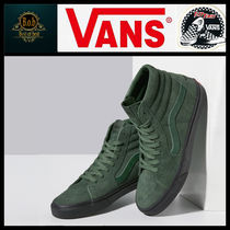 [VANS] SK8-HI YEAR OF THE OX THEY ARE. CRYSTAL☆人気☆