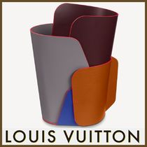 21CR★LV★OVERLAY BOWL TALL BY PATRICIA URQUIOLA ★収納★