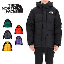 国内発送! THE NORTH FACE  M HMLYN DOWN PARKA NF0A4QYXNL1