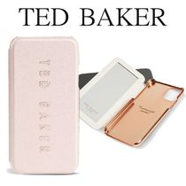 【TED BAKER】◇人気◇Embossed mirror iPhone 11 case◇