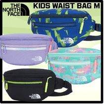 ★関税込★THE NORTH FACE★KIDS WAIST BA.G M★
