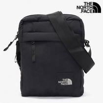 [THE NORTH FACE] CITY VOYAGER ショルダーバッグ [公式]