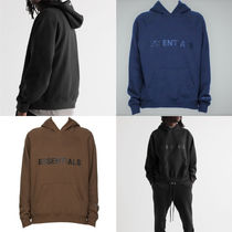 【SALE!!】Fear Of God Essentials Logo  パーカー
