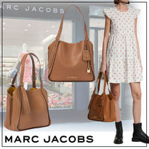 【MARC JACOBS】THE DIRECTOR レザー トートバッグ