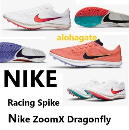★Nike ZoomX Dragonfly★ドラゴン フライ レーシング スパイク