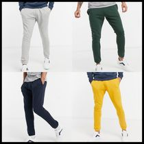 Selected Homme crew sweat pants