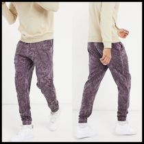 ASOS DESIGN tapered joggers