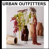 【URBAN OUTFITTERS】Female Form Vase ボディシェイプ 花瓶