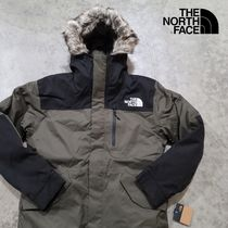 THE NORTH FACE マウンテンパーカー BEDFORD DOWN PARKA US限定