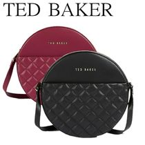 【TED BAKER】◇人気◇Cirus quilted leather crossbody◇