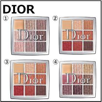 【DIOR】BACKSTAGE Eyeshadow Palette☆アイシャドウパレット