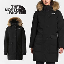 国内発送!THE NORTH FACE WOMEN'S NEW DEFDOWN ダウン コート