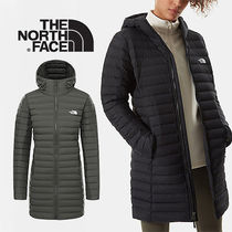国内発送! THE NORTH FACE STRETCH DOWN PARKA ダウン コート