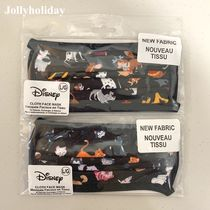 US Disney Store限定☆ディズニーキャットorドッグ マスク